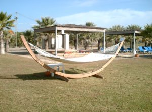 Hammock Suspension
