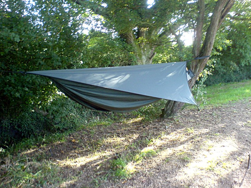 Hammock Tent & How to Find the Best Camping Hammock | Hammock Tree Straps